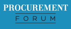 Procurement forum logo